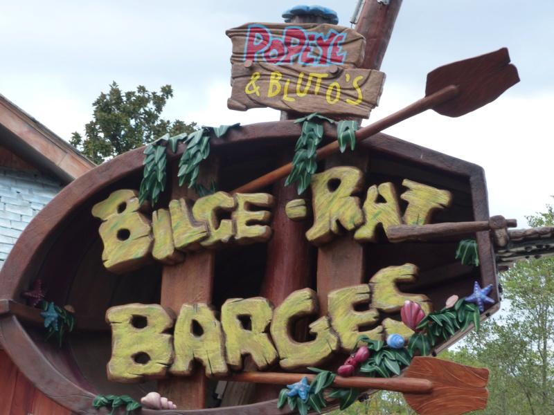 [Halloween 2018] Universal Studios, Disney Cruise Line dans les caraïbes et Gatorland - Page 3 P1120864