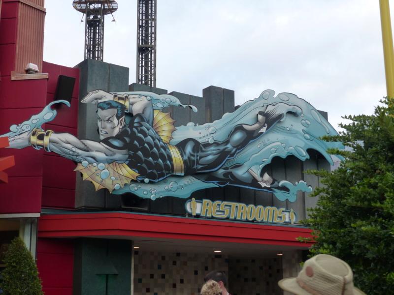 [Halloween 2018] Universal Studios, Disney Cruise Line dans les caraïbes et Gatorland - Page 3 P1120865