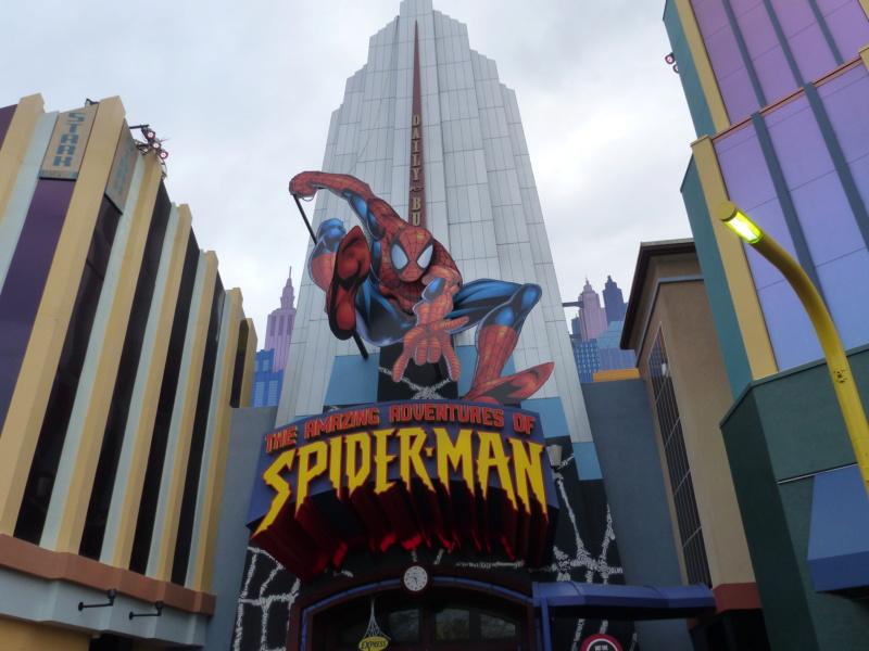 [Halloween 2018] Universal Studios, Disney Cruise Line dans les caraïbes et Gatorland - Page 3 P1120871