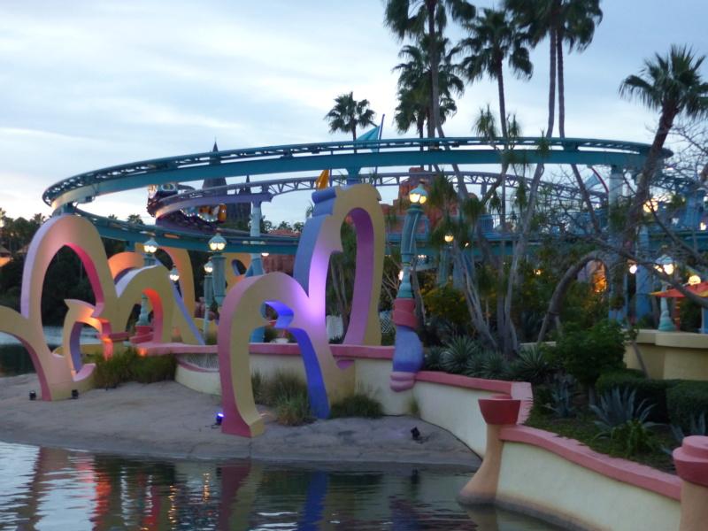 [Halloween 2018] Universal Studios, Disney Cruise Line dans les caraïbes et Gatorland - Page 3 P1120921