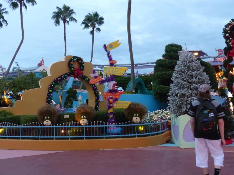 [Halloween 2018] Universal Studios, Disney Cruise Line dans les caraïbes et Gatorland - Page 3 P1120922