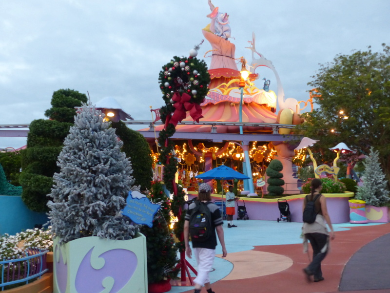 [Halloween 2018] Universal Studios, Disney Cruise Line dans les caraïbes et Gatorland - Page 3 P1120928
