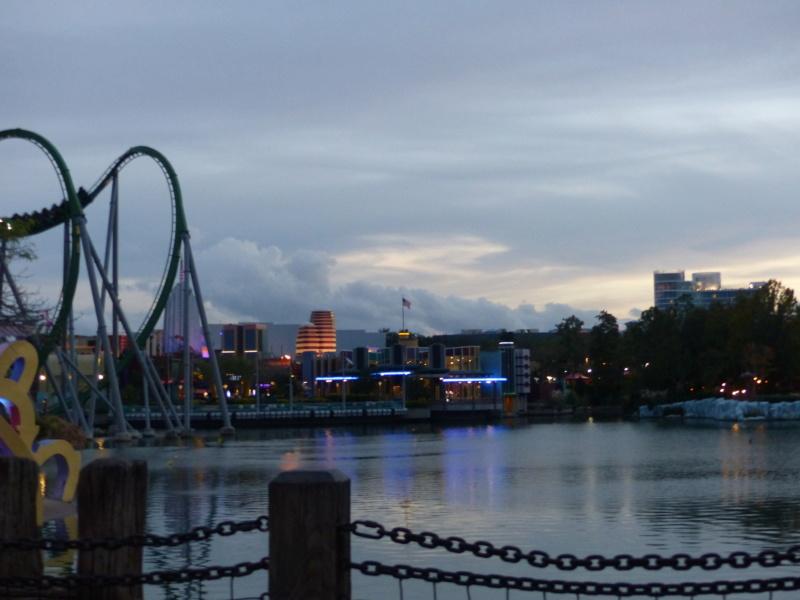[Halloween 2018] Universal Studios, Disney Cruise Line dans les caraïbes et Gatorland - Page 3 P1120929