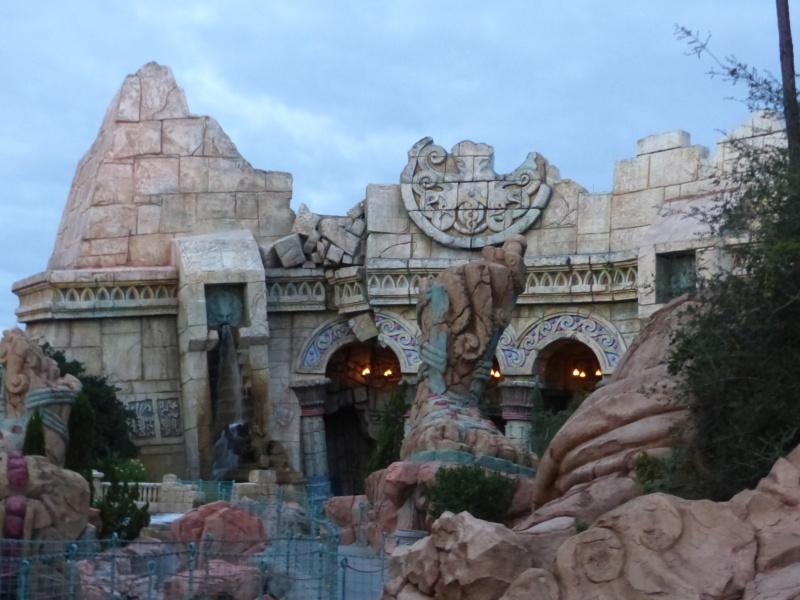 [Halloween 2018] Universal Studios, Disney Cruise Line dans les caraïbes et Gatorland - Page 3 P1120933