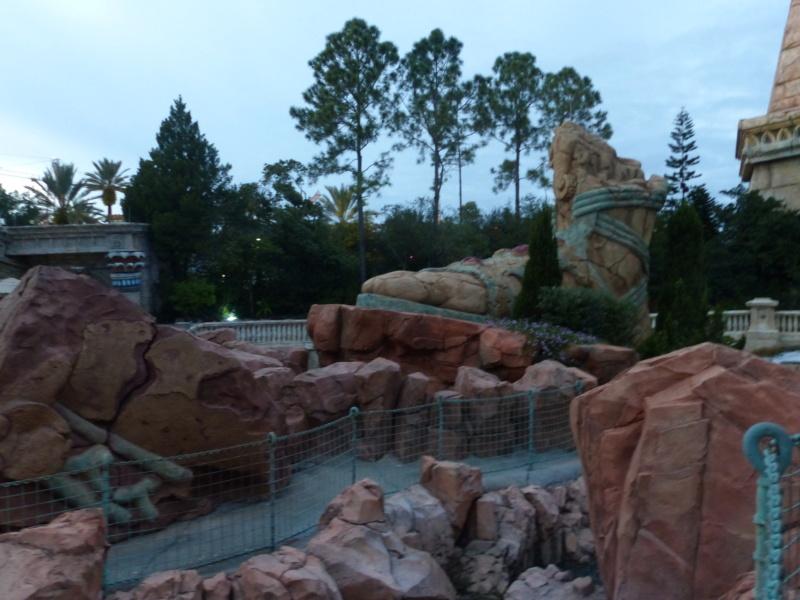 [Halloween 2018] Universal Studios, Disney Cruise Line dans les caraïbes et Gatorland - Page 3 P1120936