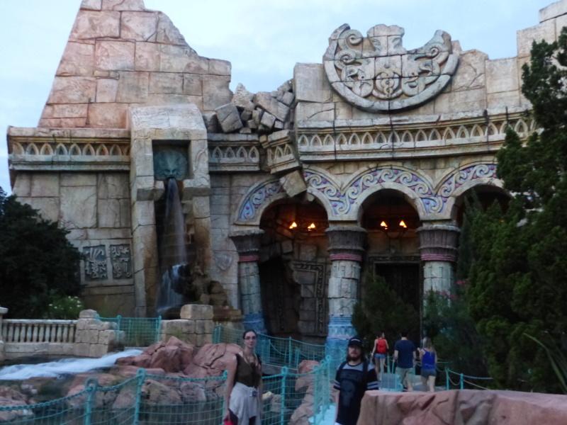 [Halloween 2018] Universal Studios, Disney Cruise Line dans les caraïbes et Gatorland - Page 3 P1120937