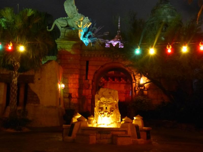 [Halloween 2018] Universal Studios, Disney Cruise Line dans les caraïbes et Gatorland - Page 3 P1120944