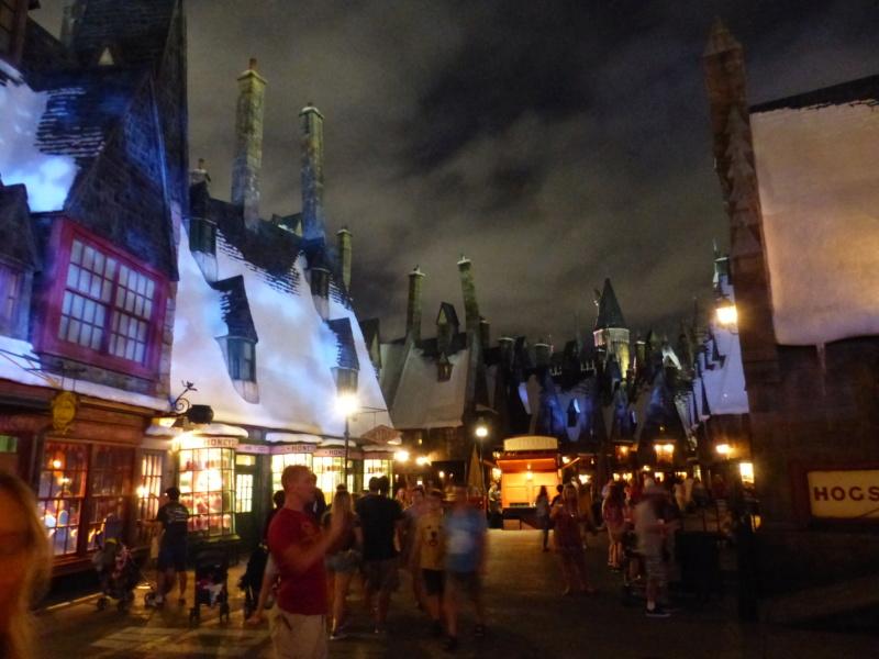 [Halloween 2018] Universal Studios, Disney Cruise Line dans les caraïbes et Gatorland - Page 3 P1120945