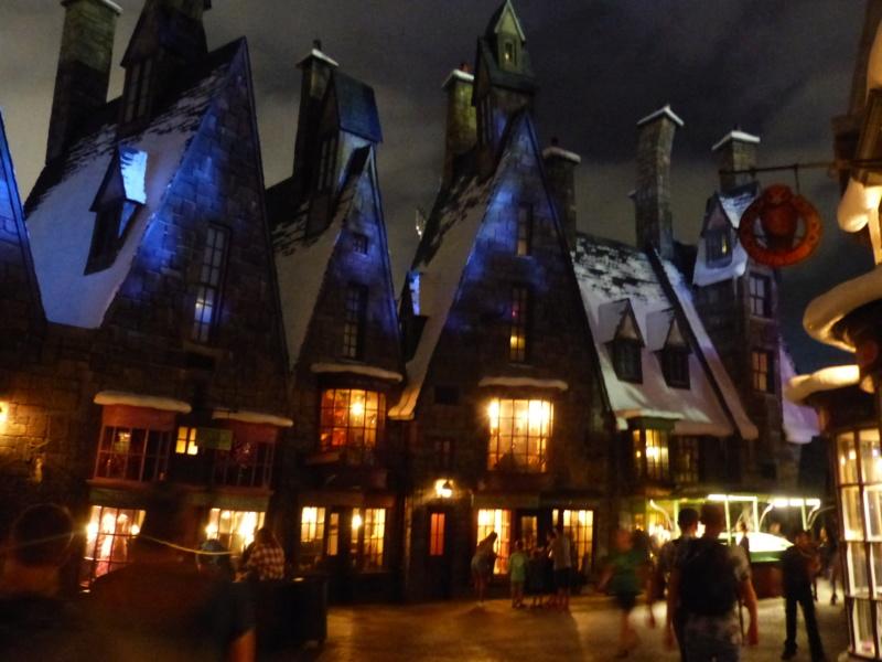 [Halloween 2018] Universal Studios, Disney Cruise Line dans les caraïbes et Gatorland - Page 3 P1120946
