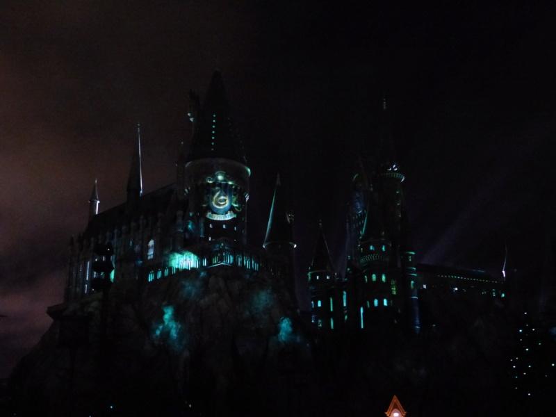 [Halloween 2018] Universal Studios, Disney Cruise Line dans les caraïbes et Gatorland - Page 3 P1130011