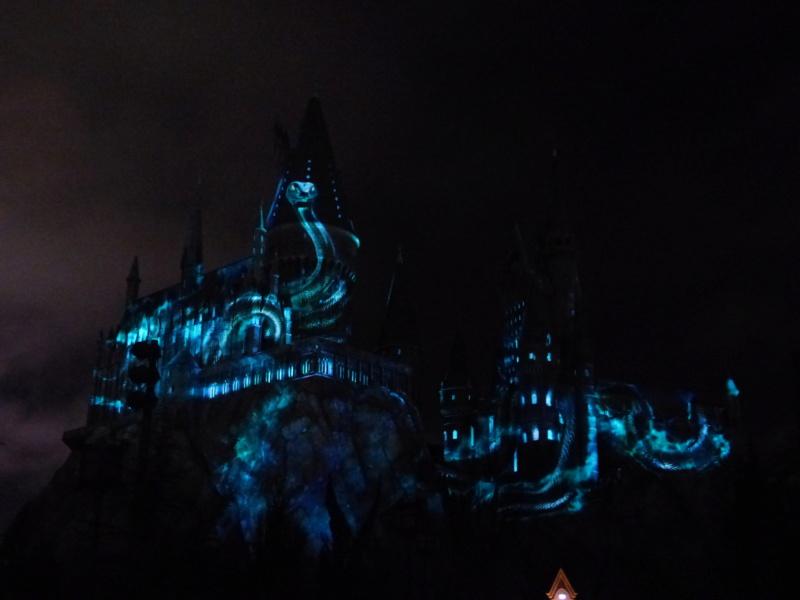 [Halloween 2018] Universal Studios, Disney Cruise Line dans les caraïbes et Gatorland - Page 3 P1130013