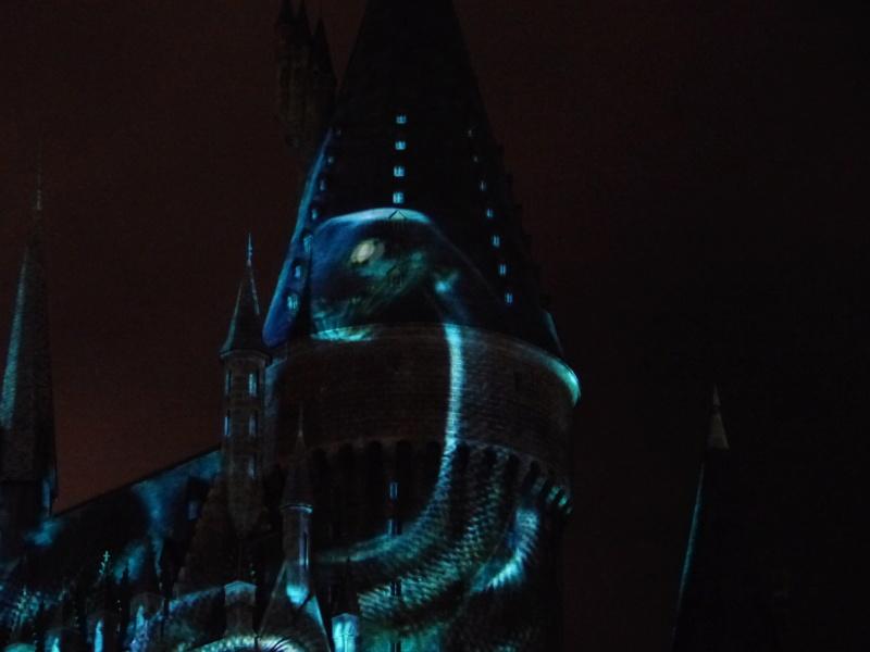 [Halloween 2018] Universal Studios, Disney Cruise Line dans les caraïbes et Gatorland - Page 3 P1130014