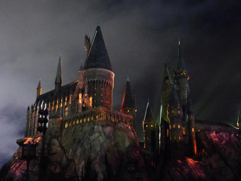 [Halloween 2018] Universal Studios, Disney Cruise Line dans les caraïbes et Gatorland - Page 3 P1130016
