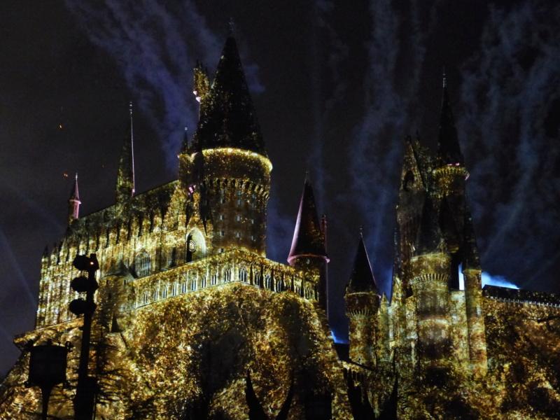 [Halloween 2018] Universal Studios, Disney Cruise Line dans les caraïbes et Gatorland - Page 3 P1130027