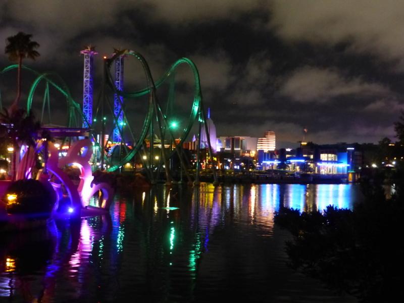 [Halloween 2018] Universal Studios, Disney Cruise Line dans les caraïbes et Gatorland - Page 3 P1130037