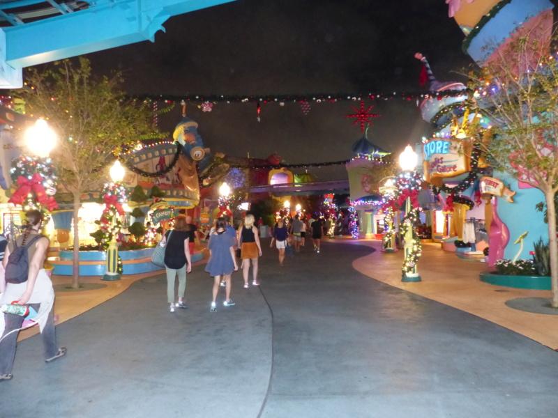 [Halloween 2018] Universal Studios, Disney Cruise Line dans les caraïbes et Gatorland - Page 3 P1130038