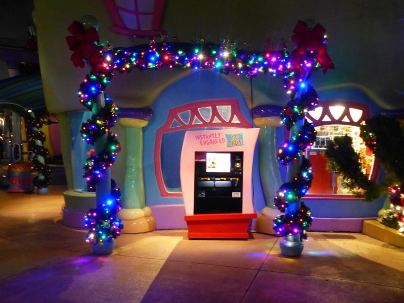 [Halloween 2018] Universal Studios, Disney Cruise Line dans les caraïbes et Gatorland - Page 3 P1130040