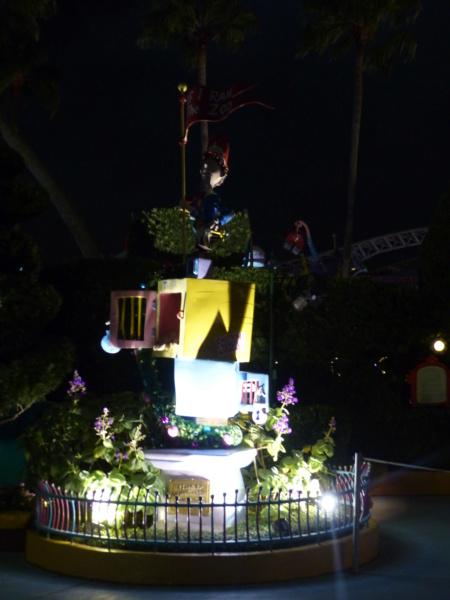 [Halloween 2018] Universal Studios, Disney Cruise Line dans les caraïbes et Gatorland - Page 3 P1130043