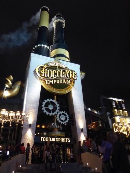 [Halloween 2018] Universal Studios, Disney Cruise Line dans les caraïbes et Gatorland - Page 3 P1130045