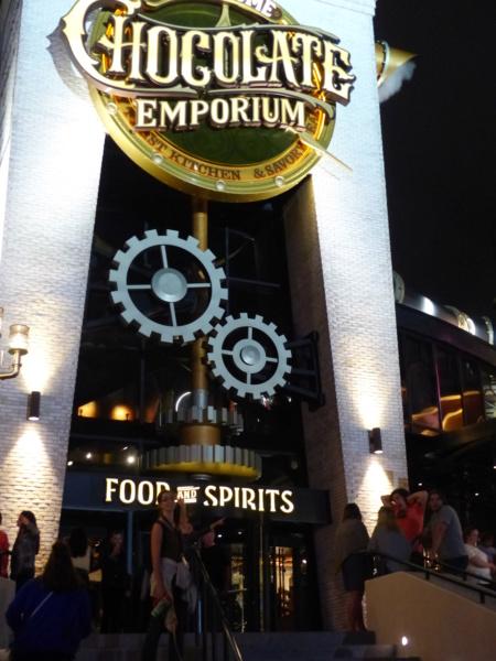 [Halloween 2018] Universal Studios, Disney Cruise Line dans les caraïbes et Gatorland - Page 3 P1130046