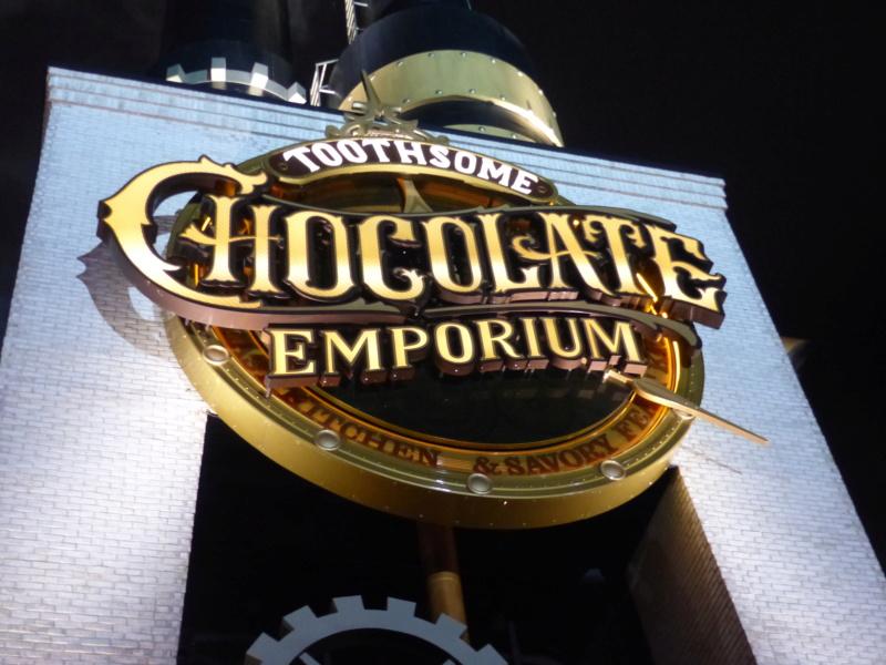 [Halloween 2018] Universal Studios, Disney Cruise Line dans les caraïbes et Gatorland - Page 3 P1130048
