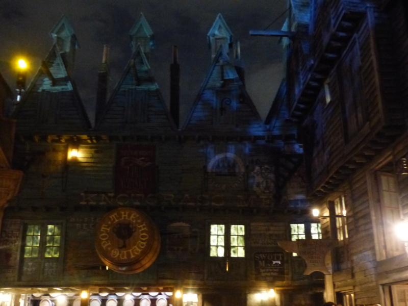 [Halloween 2018] Universal Studios, Disney Cruise Line dans les caraïbes et Gatorland - Page 3 P1130125