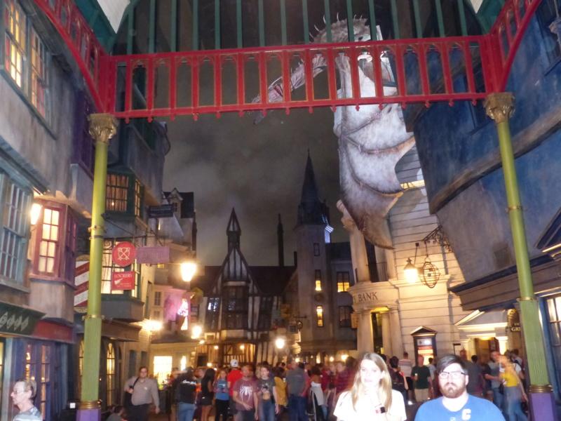 [Halloween 2018] Universal Studios, Disney Cruise Line dans les caraïbes et Gatorland - Page 3 P1130128