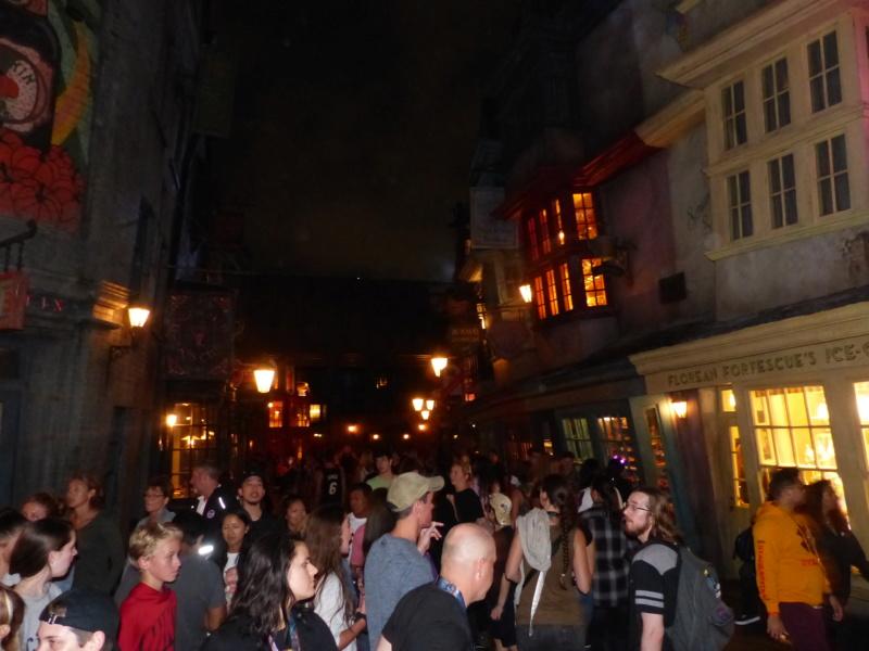 [Halloween 2018] Universal Studios, Disney Cruise Line dans les caraïbes et Gatorland - Page 3 P1130133