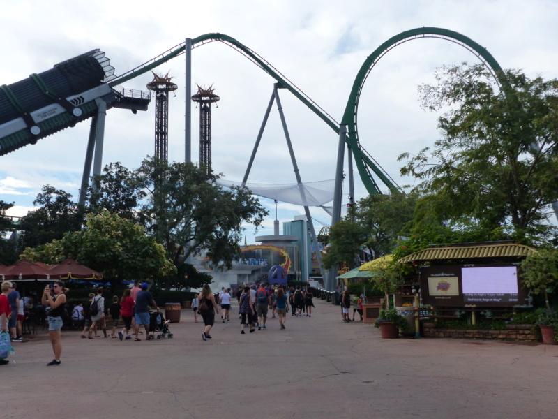 [Halloween 2018] Universal Studios, Disney Cruise Line dans les caraïbes et Gatorland - Page 3 P1130155