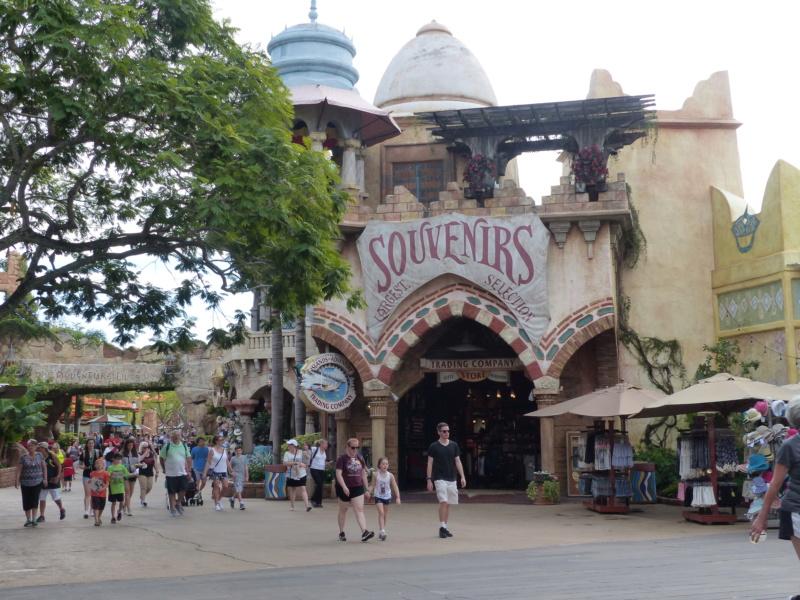 [Halloween 2018] Universal Studios, Disney Cruise Line dans les caraïbes et Gatorland - Page 3 P1130156
