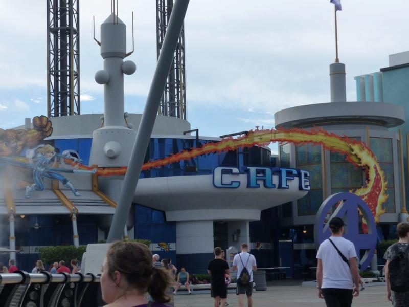 [Halloween 2018] Universal Studios, Disney Cruise Line dans les caraïbes et Gatorland - Page 3 P1130159