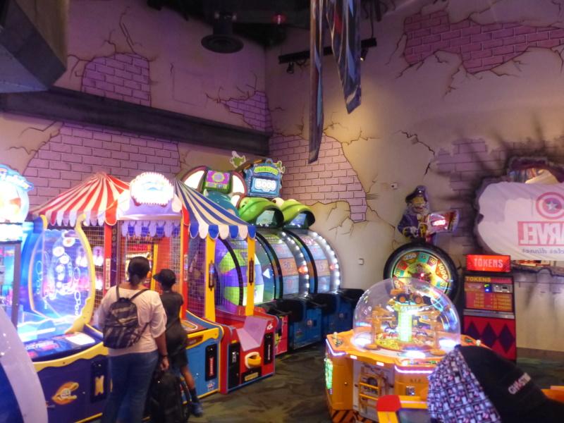 [Halloween 2018] Universal Studios, Disney Cruise Line dans les caraïbes et Gatorland - Page 3 P1130164