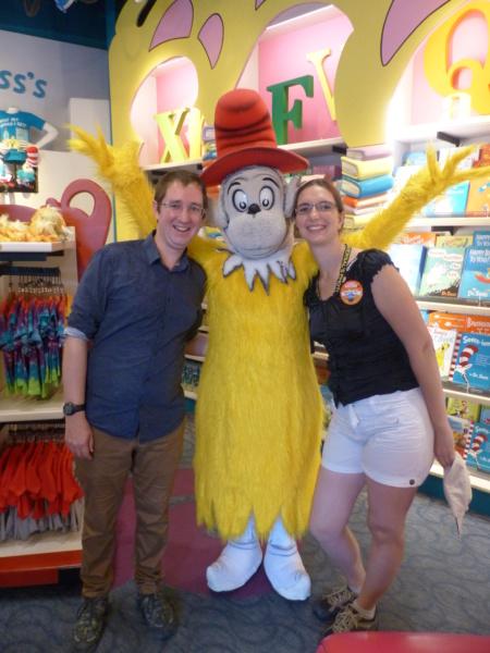 [Halloween 2018] Universal Studios, Disney Cruise Line dans les caraïbes et Gatorland - Page 3 P1130217