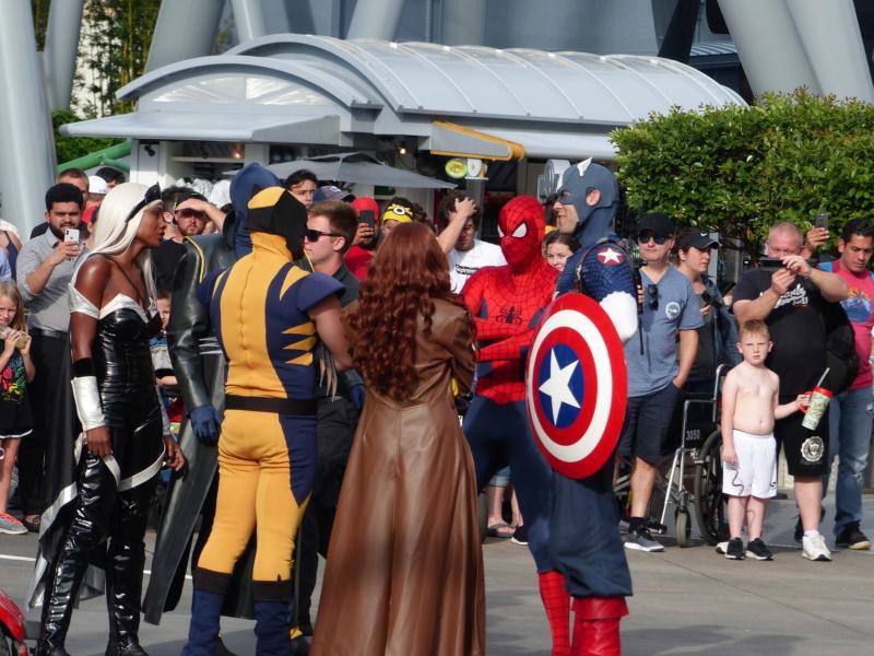 [Halloween 2018] Universal Studios, Disney Cruise Line dans les caraïbes et Gatorland - Page 3 P1130239