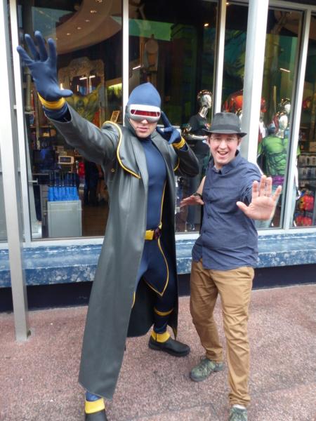[Halloween 2018] Universal Studios, Disney Cruise Line dans les caraïbes et Gatorland - Page 3 P1130310