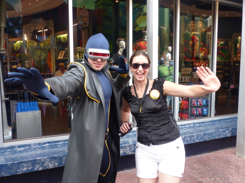 [Halloween 2018] Universal Studios, Disney Cruise Line dans les caraïbes et Gatorland - Page 3 P1130311