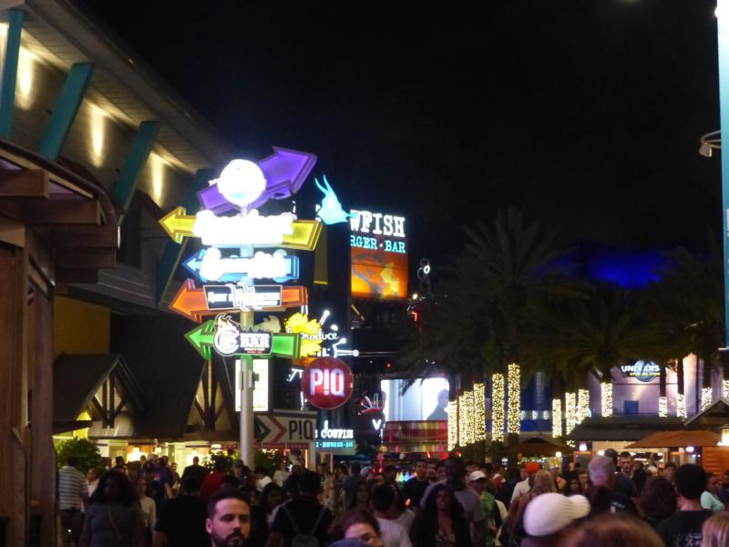 [Halloween 2018] Universal Studios, Disney Cruise Line dans les caraïbes et Gatorland - Page 3 P1130322