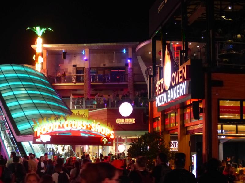 [Halloween 2018] Universal Studios, Disney Cruise Line dans les caraïbes et Gatorland - Page 3 P1130332