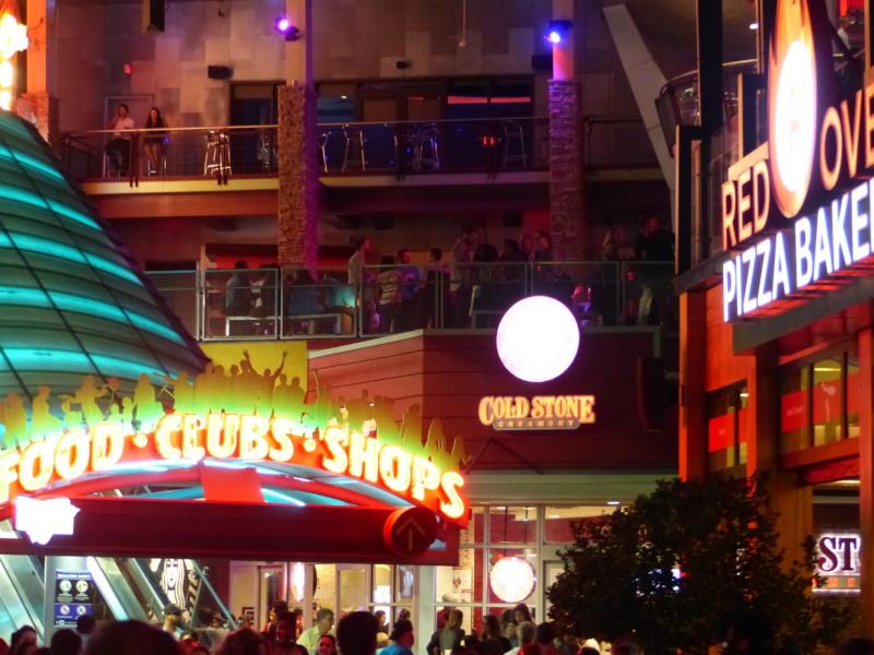 [Halloween 2018] Universal Studios, Disney Cruise Line dans les caraïbes et Gatorland - Page 3 P1130333