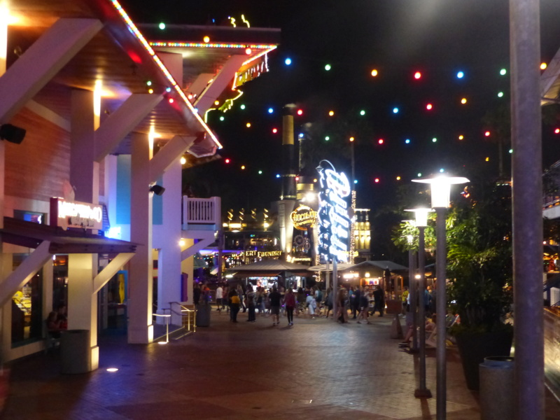 [Halloween 2018] Universal Studios, Disney Cruise Line dans les caraïbes et Gatorland - Page 3 P1130341