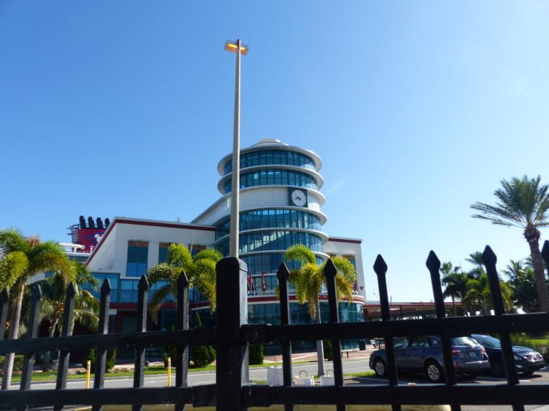 [Halloween 2018] Universal Studios, Disney Cruise Line dans les caraïbes et Gatorland - Page 4 P1130520