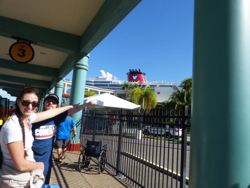 [Halloween 2018] Universal Studios, Disney Cruise Line dans les caraïbes et Gatorland - Page 4 P1130524