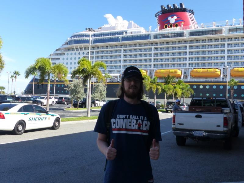 [Halloween 2018] Universal Studios, Disney Cruise Line dans les caraïbes et Gatorland - Page 4 P1130525