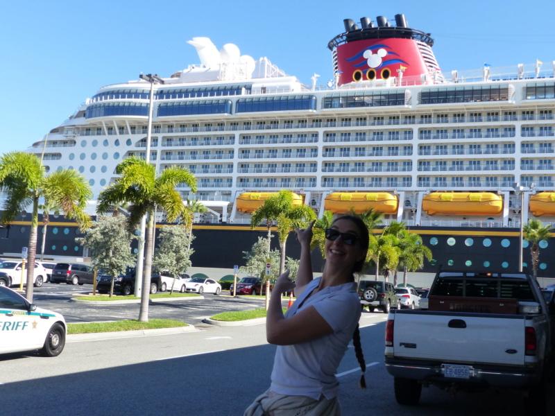 [Halloween 2018] Universal Studios, Disney Cruise Line dans les caraïbes et Gatorland - Page 4 P1130526