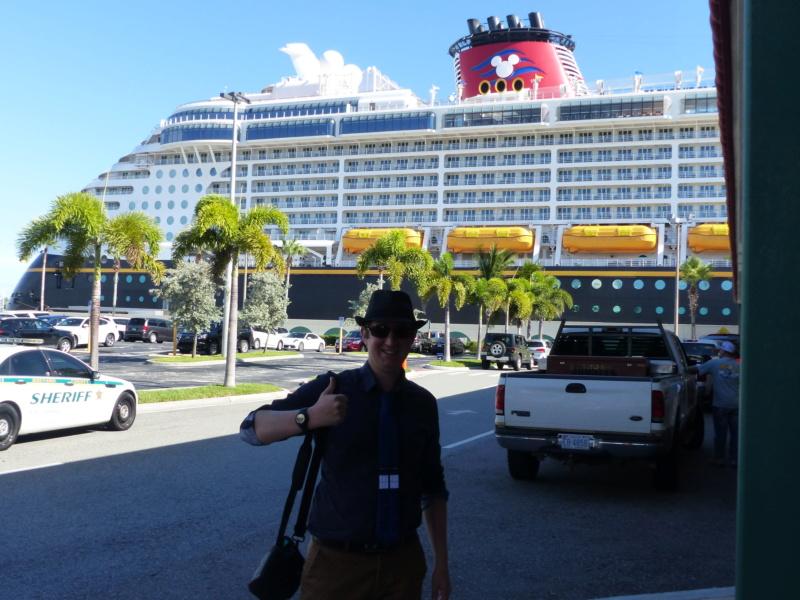 [Halloween 2018] Universal Studios, Disney Cruise Line dans les caraïbes et Gatorland - Page 4 P1130527