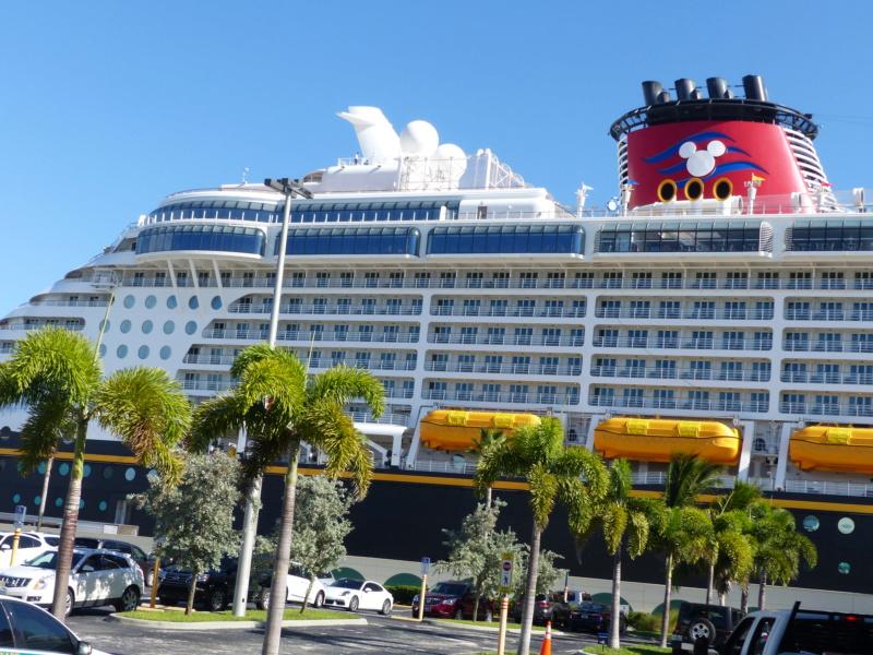 [Halloween 2018] Universal Studios, Disney Cruise Line dans les caraïbes et Gatorland - Page 4 P1130529