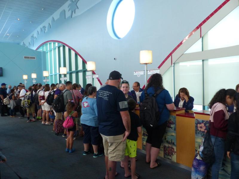 [Halloween 2018] Universal Studios, Disney Cruise Line dans les caraïbes et Gatorland - Page 4 P1130533