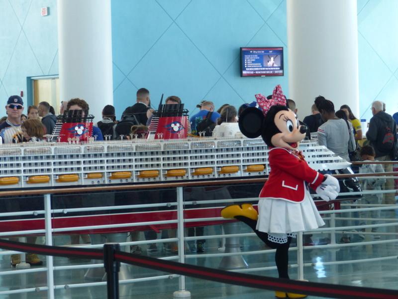 [Halloween 2018] Universal Studios, Disney Cruise Line dans les caraïbes et Gatorland - Page 4 P1130534