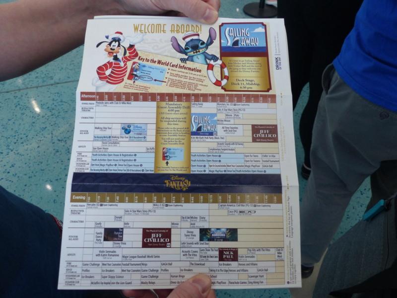 [Halloween 2018] Universal Studios, Disney Cruise Line dans les caraïbes et Gatorland - Page 4 P1130540