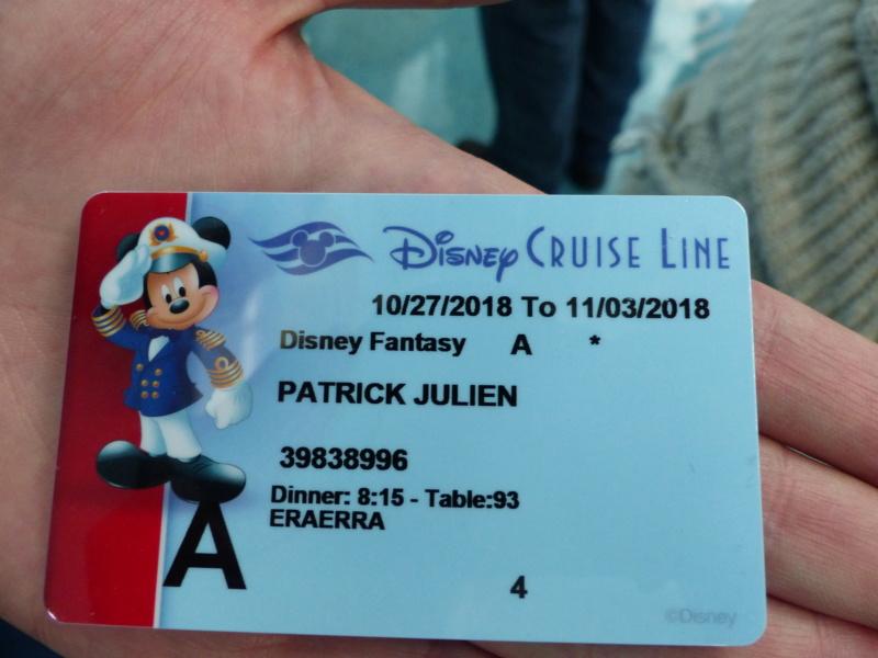 [Halloween 2018] Universal Studios, Disney Cruise Line dans les caraïbes et Gatorland - Page 4 P1130549